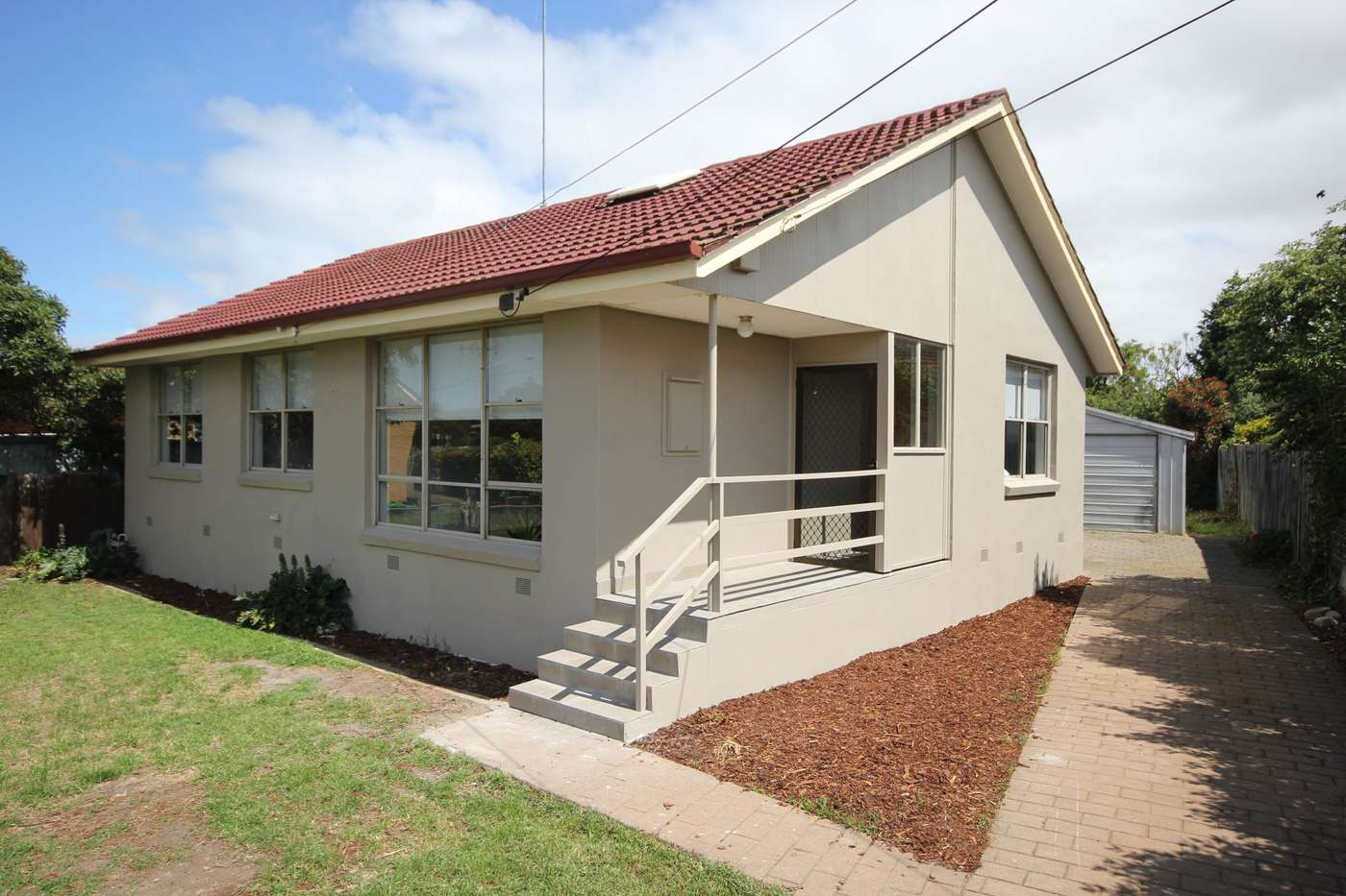 Main view of Homely house listing, 55 Goldsworthy Road, Corio, VIC 3214