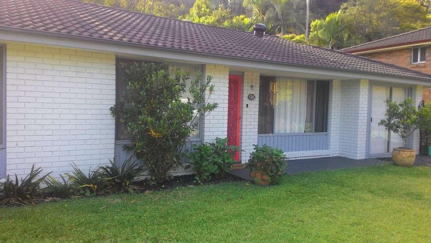 Main view of Homely house listing, 96 Gilda Drive, Narara, NSW 2250