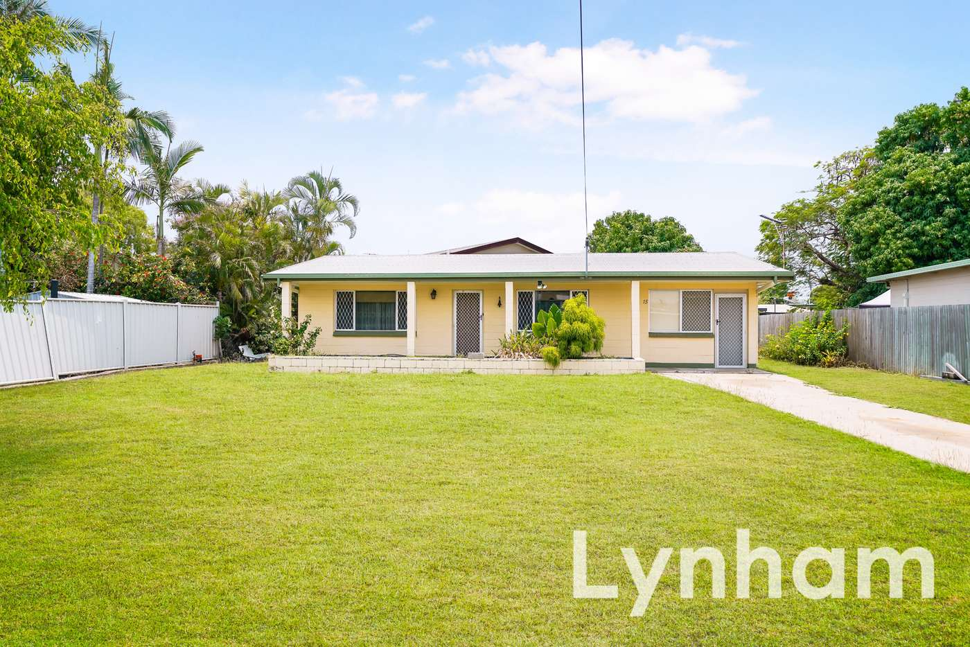 Main view of Homely house listing, 15 Mathiesen Street, Cranbrook, QLD 4814