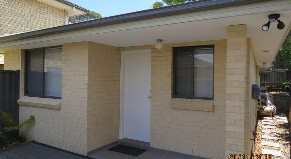 5a Atlas Way, Beaumont Hills NSW 2155