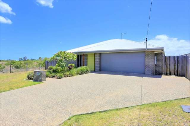 22 Limpus Crescent, Kalkie QLD 4670
