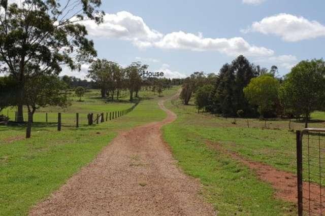 331 Izzards Road, Nanango QLD 4615