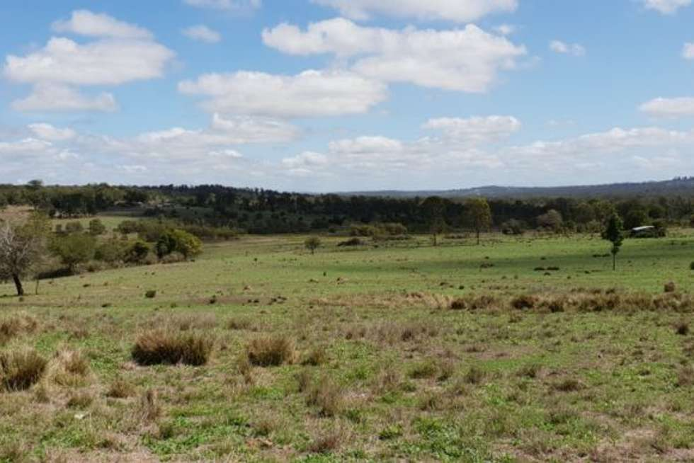 Second view of Homely acreageSemiRural listing, 331 Izzards Road, Nanango QLD 4615