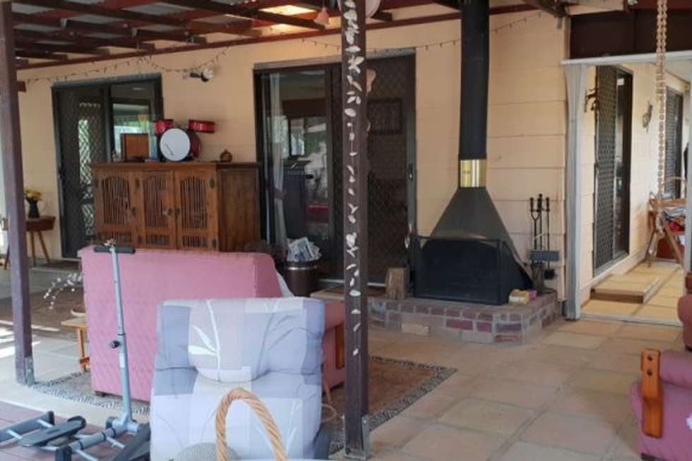 Fifth view of Homely acreageSemiRural listing, 331 Izzards Road, Nanango QLD 4615