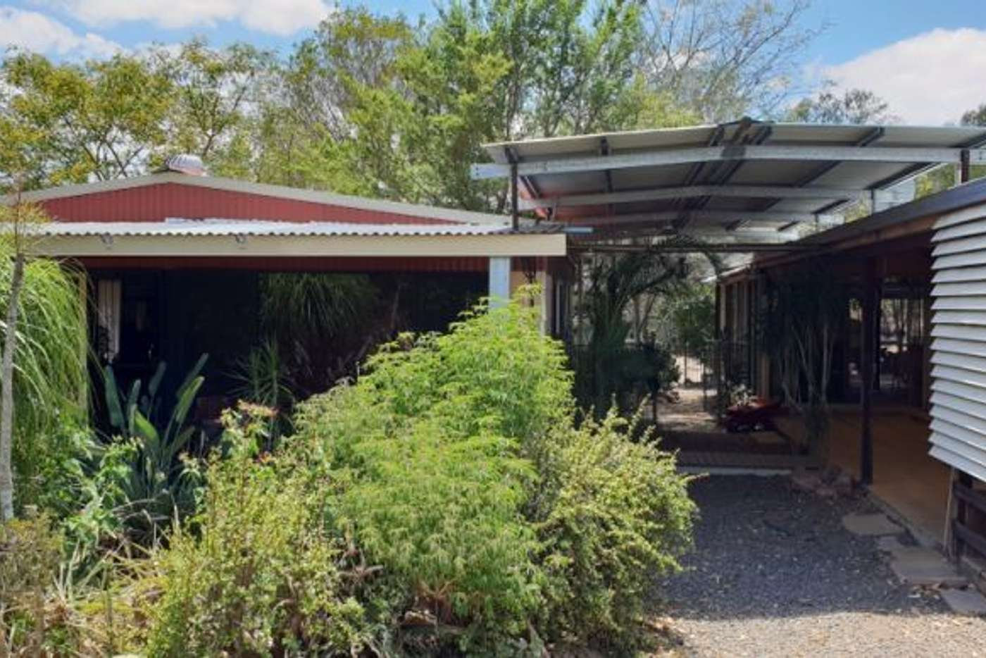 Sixth view of Homely acreageSemiRural listing, 331 Izzards Road, Nanango QLD 4615