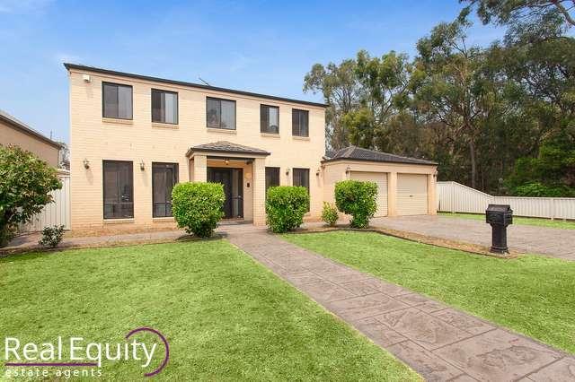 1 Punctata Court, Voyager Point NSW 2172