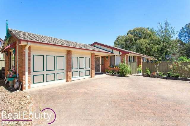 4 Bibury Place, Chipping Norton NSW 2170
