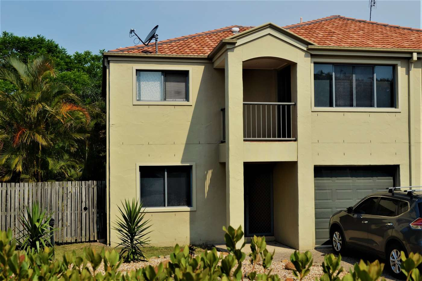 Main view of Homely townhouse listing, 1-15 Santa Isobel Blvd, Pacific Pines, QLD 4211