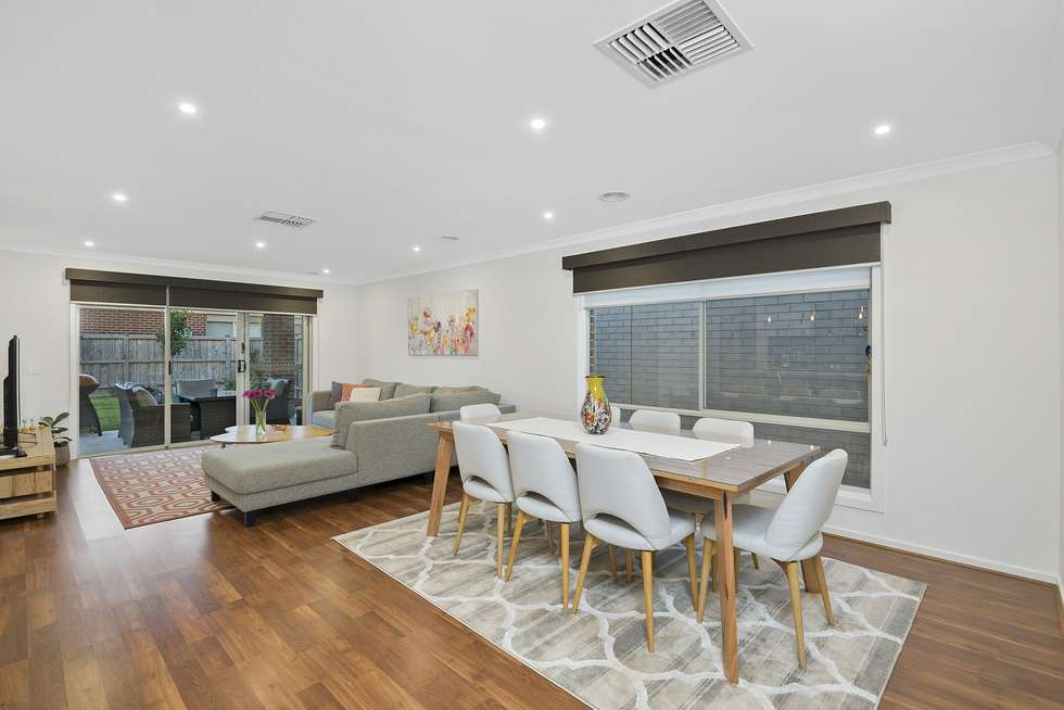 Third view of Homely house listing, 12 Liberty Crescent, Beveridge VIC 3753