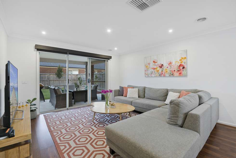 Fourth view of Homely house listing, 12 Liberty Crescent, Beveridge VIC 3753