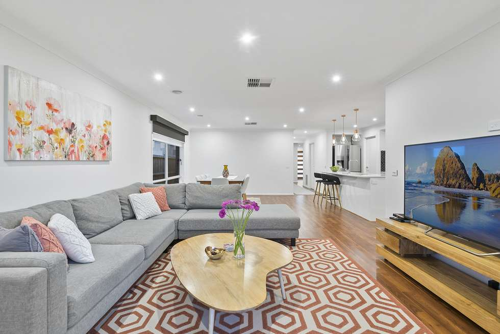 Fifth view of Homely house listing, 12 Liberty Crescent, Beveridge VIC 3753