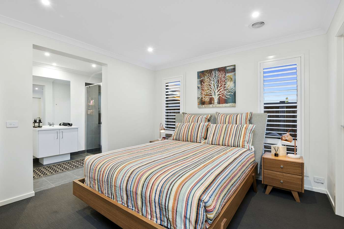 Sixth view of Homely house listing, 12 Liberty Crescent, Beveridge VIC 3753