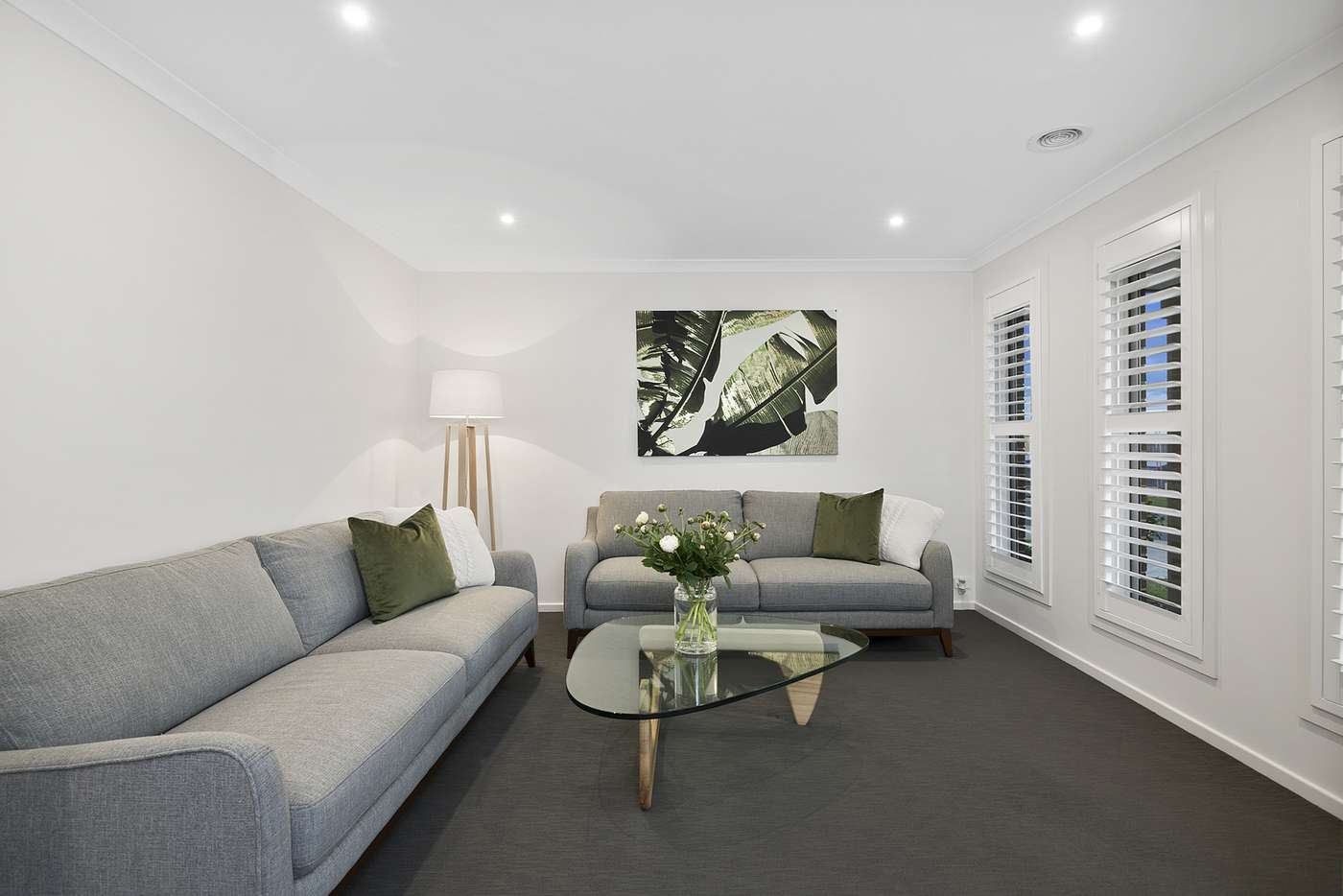 Seventh view of Homely house listing, 12 Liberty Crescent, Beveridge VIC 3753