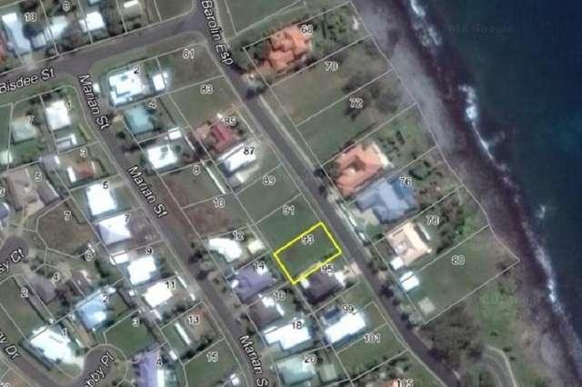93 Barolin Esplanade, Coral Cove QLD 4670