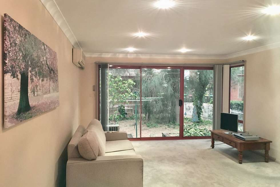 Fifth view of Homely townhouse listing, 10/36-40 Balaclava Road, Eastwood NSW 2122