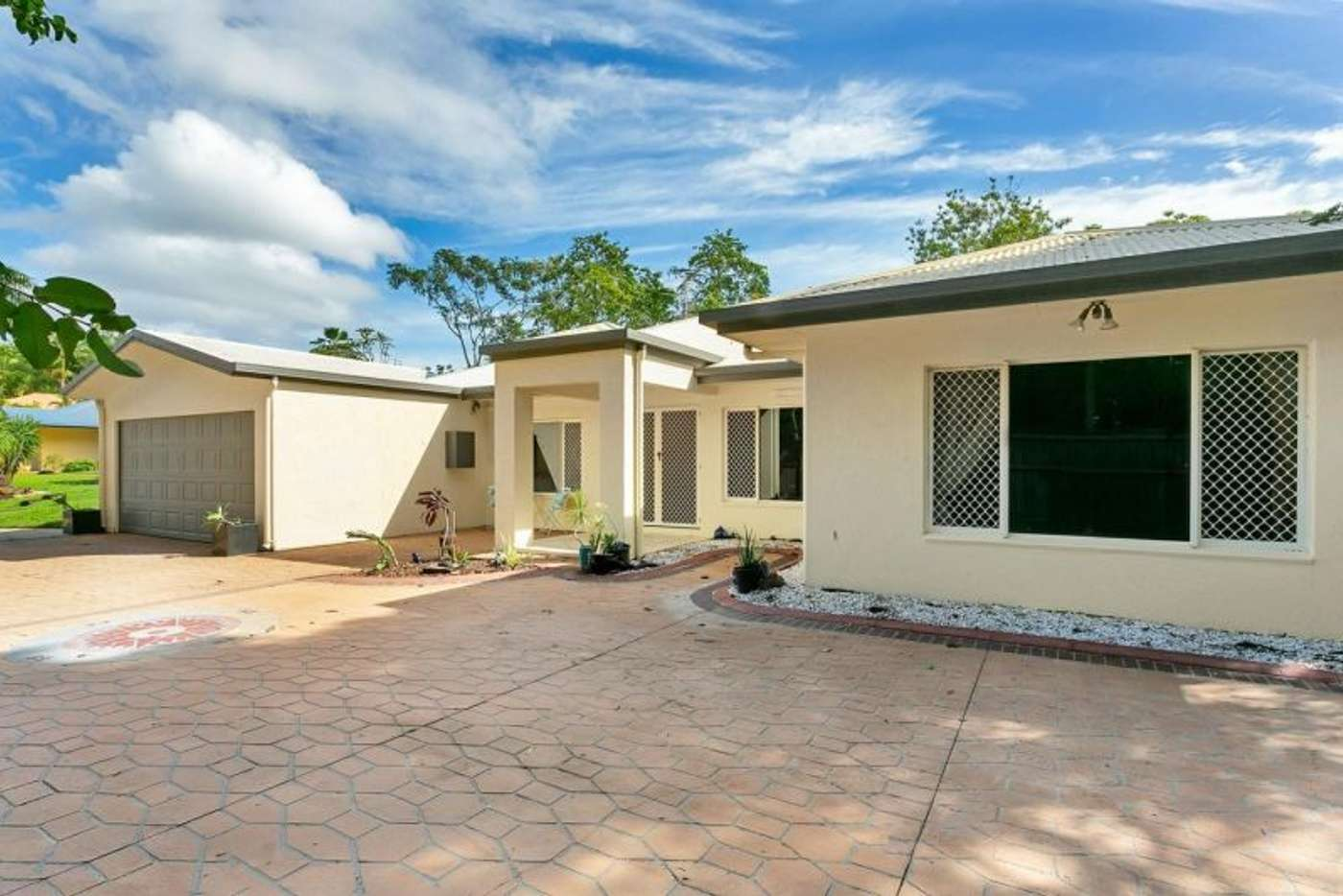 Main view of Homely house listing, 31 Tradewinds Close, Redlynch QLD 4870