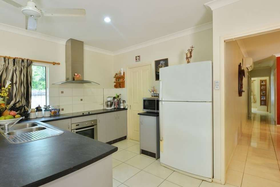 Third view of Homely house listing, 31 Tradewinds Close, Redlynch QLD 4870