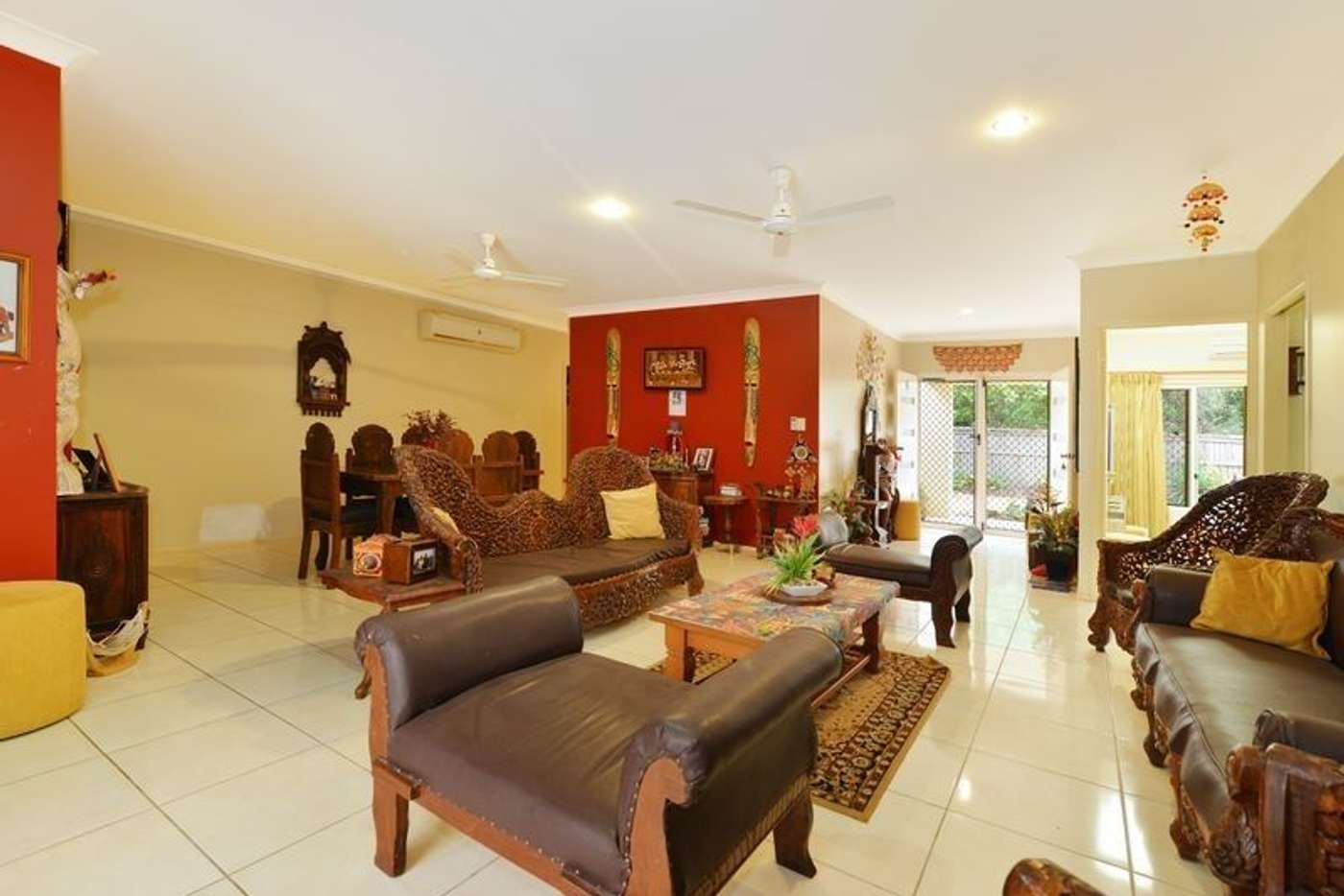 Seventh view of Homely house listing, 31 Tradewinds Close, Redlynch QLD 4870