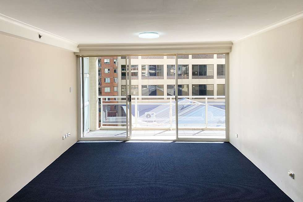 Second view of Homely apartment listing, 18/569 George Street, Sydney NSW 2000
