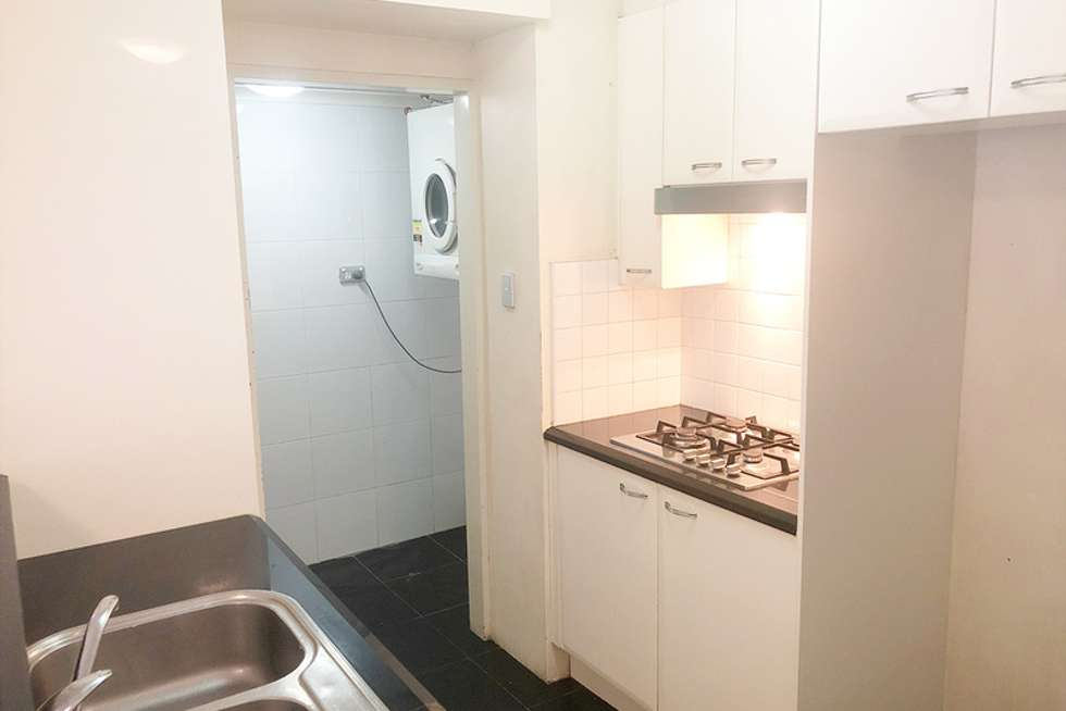 Third view of Homely apartment listing, 18/569 George Street, Sydney NSW 2000