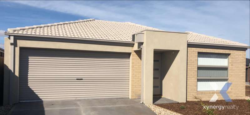 Main view of Homely house listing, 5 Hilda Drive, Brookfield, VIC 3338
