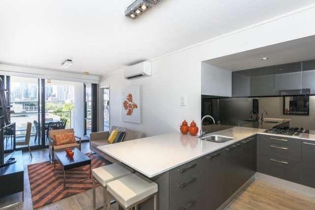 32/125 Melbourne Street, South Brisbane QLD 4101