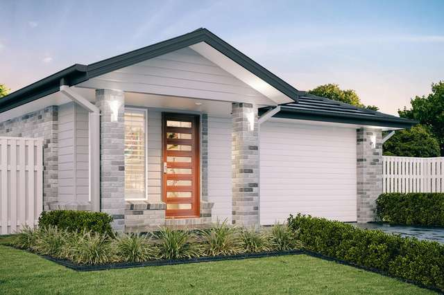 Lot 681 New Road  Edens Crossing Estate, Redbank Plains QLD 4301
