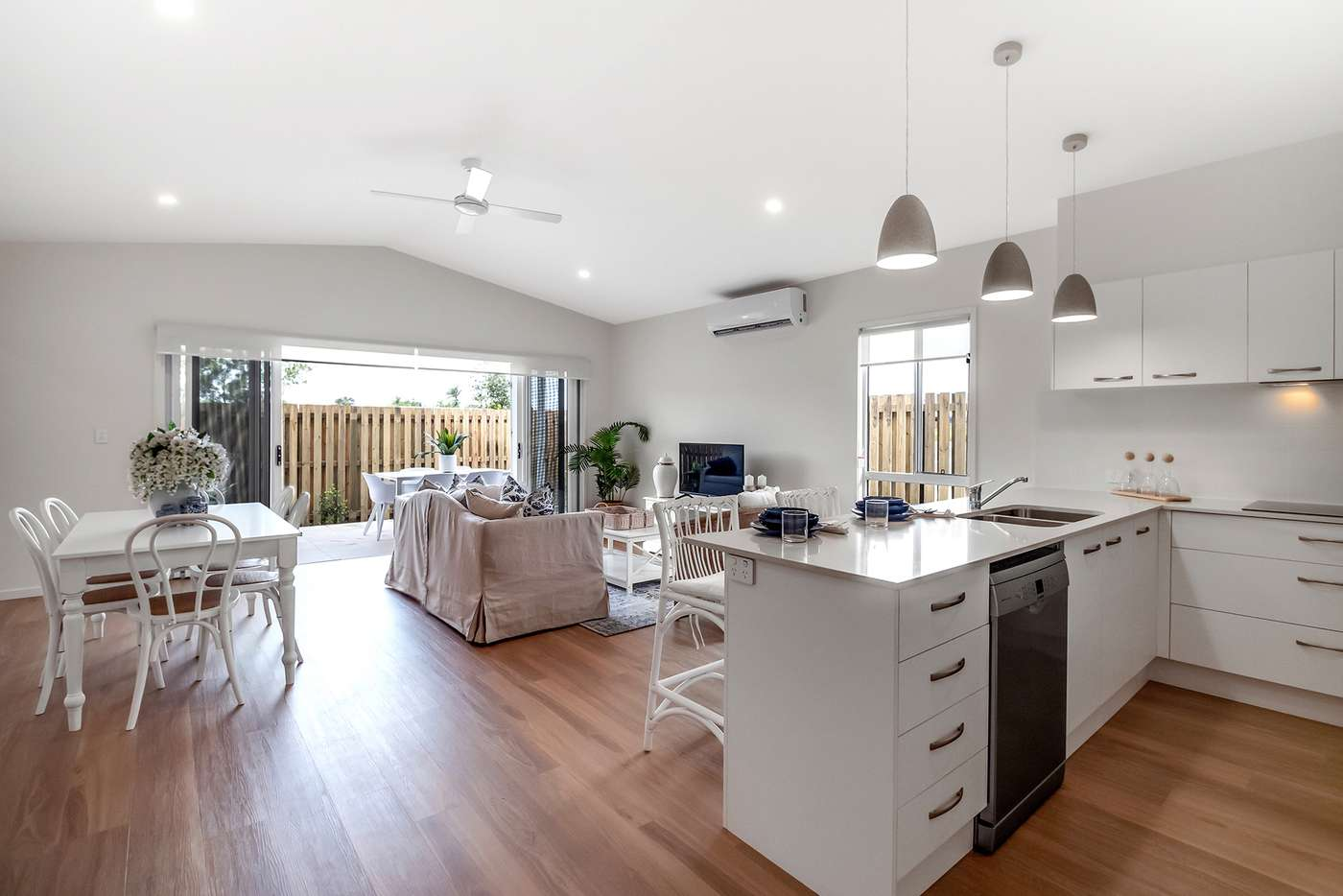Main view of Homely retirement listing, 147/41 Radke Road, Bethania QLD 4205