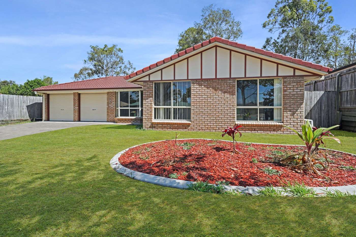 Main view of Homely house listing, 18 Windamere Ct, Heritage Park, QLD 4118