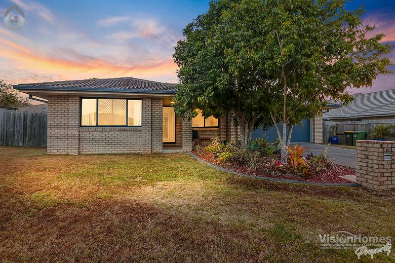 Main view of Homely house listing, 68 Ridgegarden Drive, Morayfield, QLD 4506