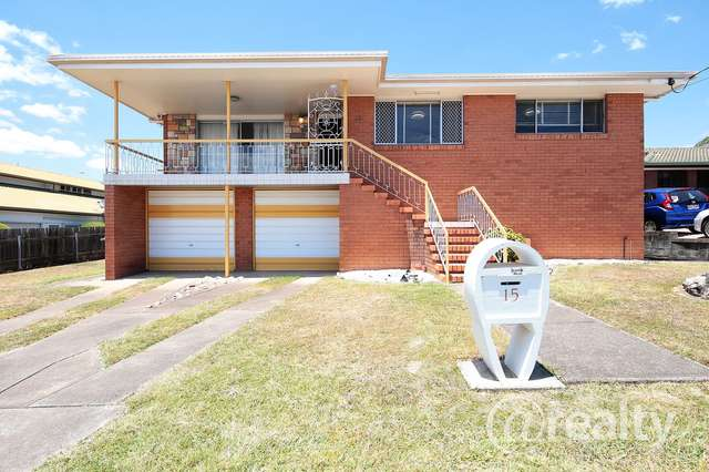 15 Clifton Street, Booval QLD 4304
