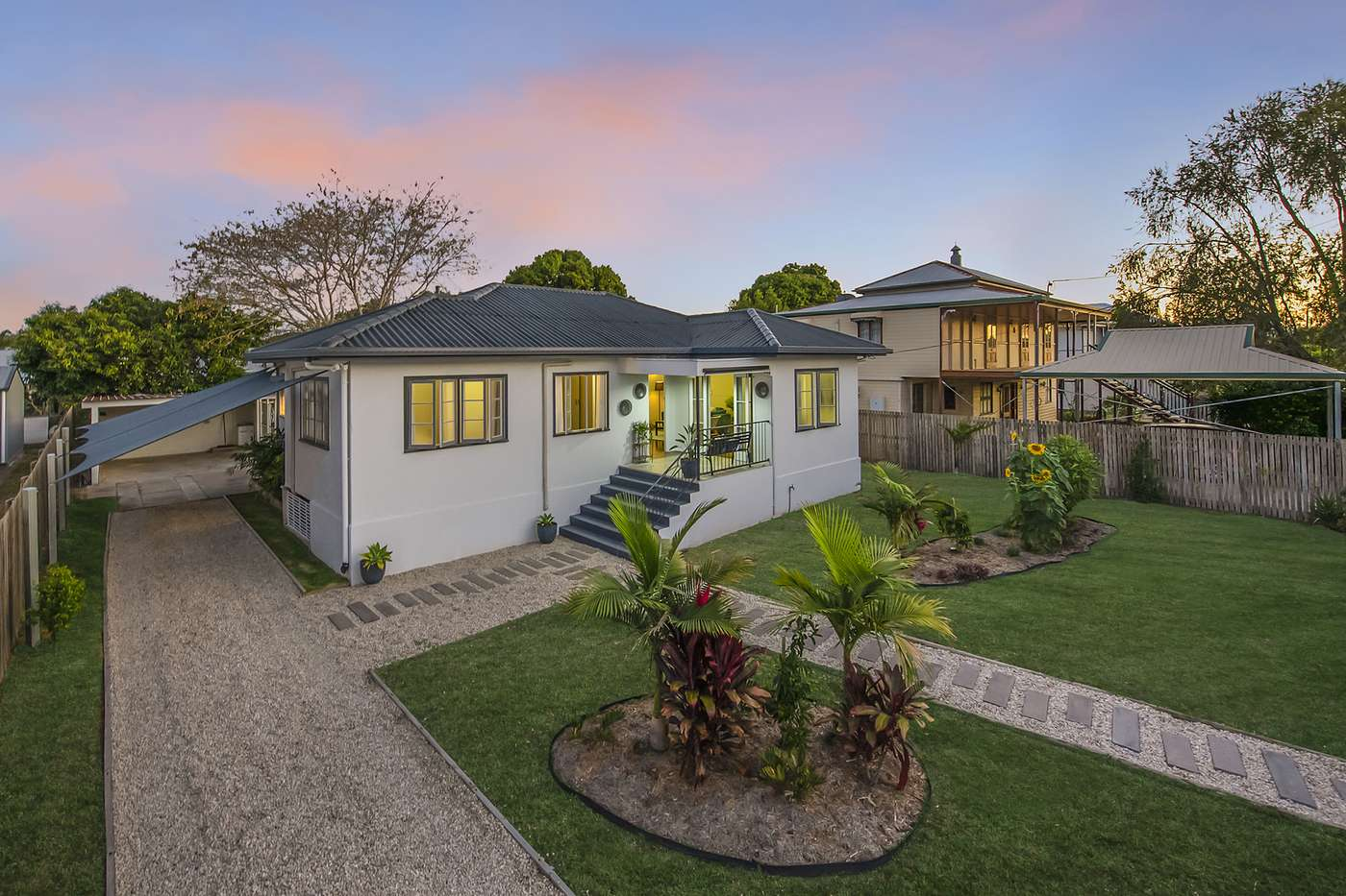 Main view of Homely house listing, 21 Norris Street, Hermit Park, QLD 4812