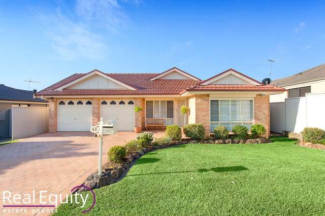 52 Boronia Drive, Voyager Point NSW 2172