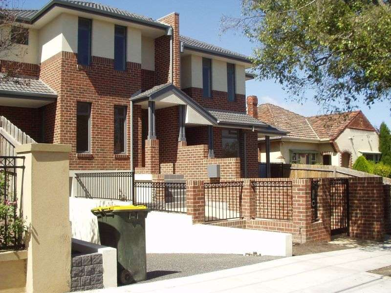 Main view of Homely townhouse listing, 60b Wright Street, Mckinnon, VIC 3204