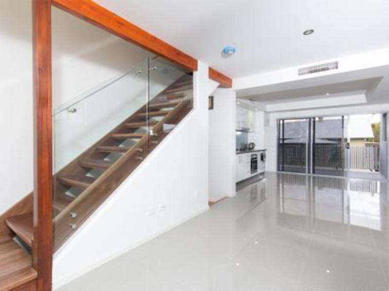 Main view of Homely townhouse listing, 6/56 Clowes Lane, Newmarket, QLD 4051