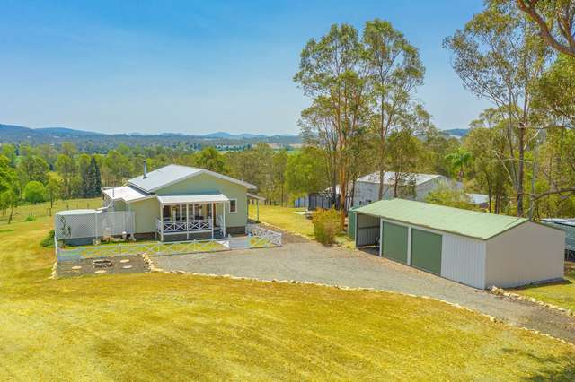 3370 Mary Valley Rd, Imbil QLD 4570