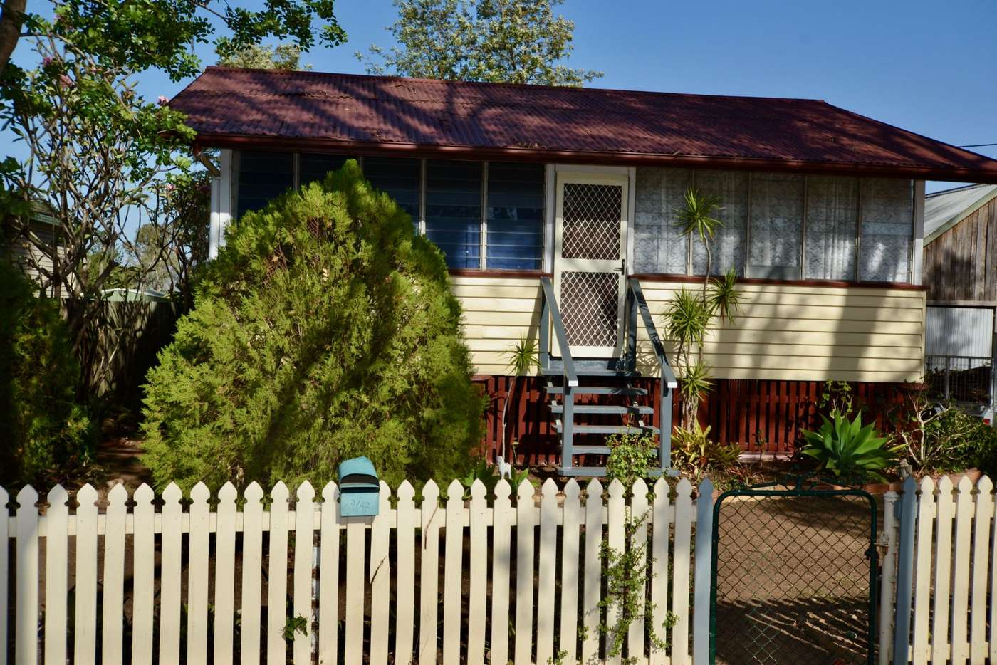 Main view of Homely house listing, 7136 Brisbane Valley Highway, Toogoolawah QLD 4313