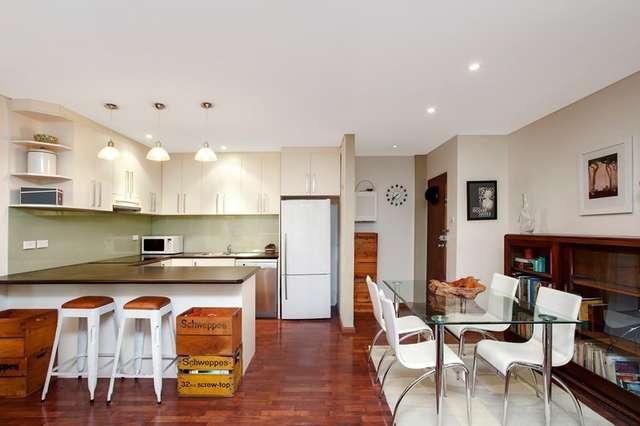 3/1B Innes road, Greenwich NSW 2065