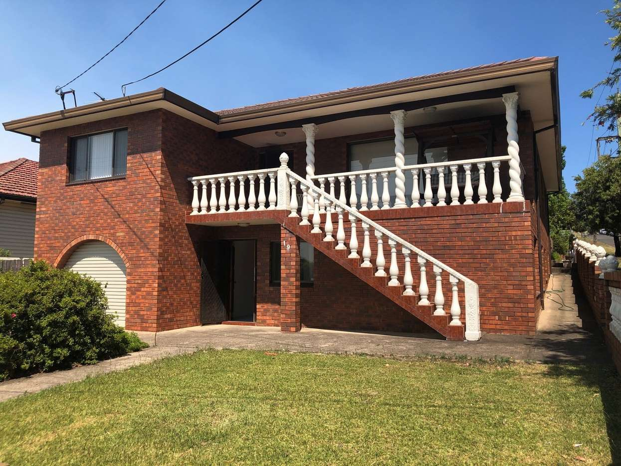 Main view of Homely house listing, 19 Gough Street, Granville, NSW 2142