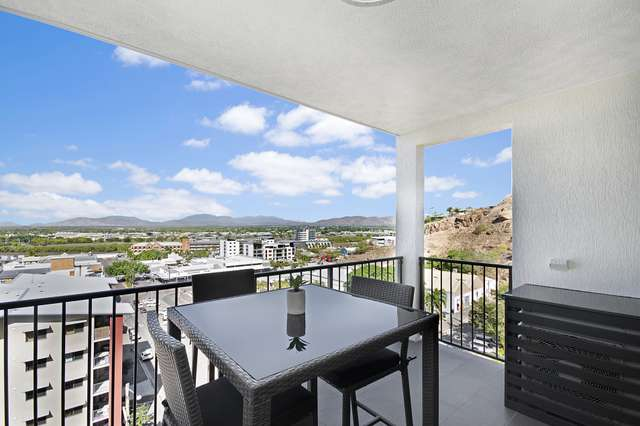 22/31 Blackwood Street, Townsville City QLD 4810