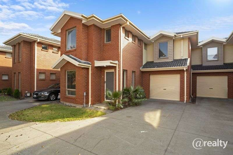 Main view of Homely townhouse listing, 24/23 Catherine Road, Seabrook, VIC 3028