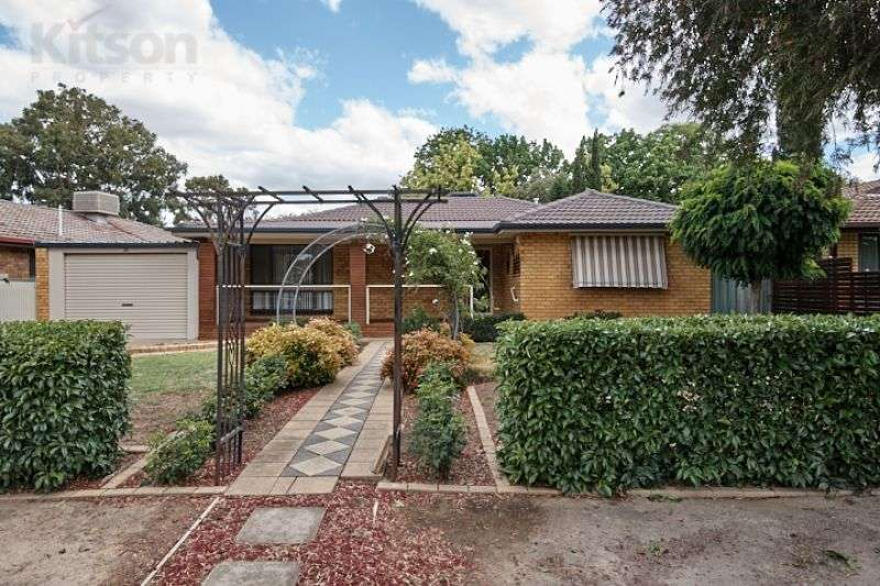 Main view of Homely house listing, 26 Maple Road, Lake Albert, NSW 2650