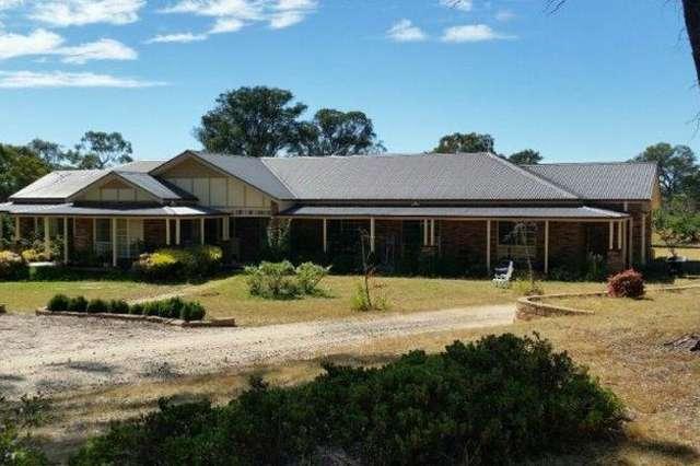 24 ANCHOR ROAD, Armidale NSW 2350