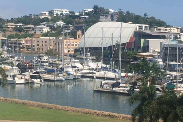 302/69 Palmer Street, South Townsville QLD 4810