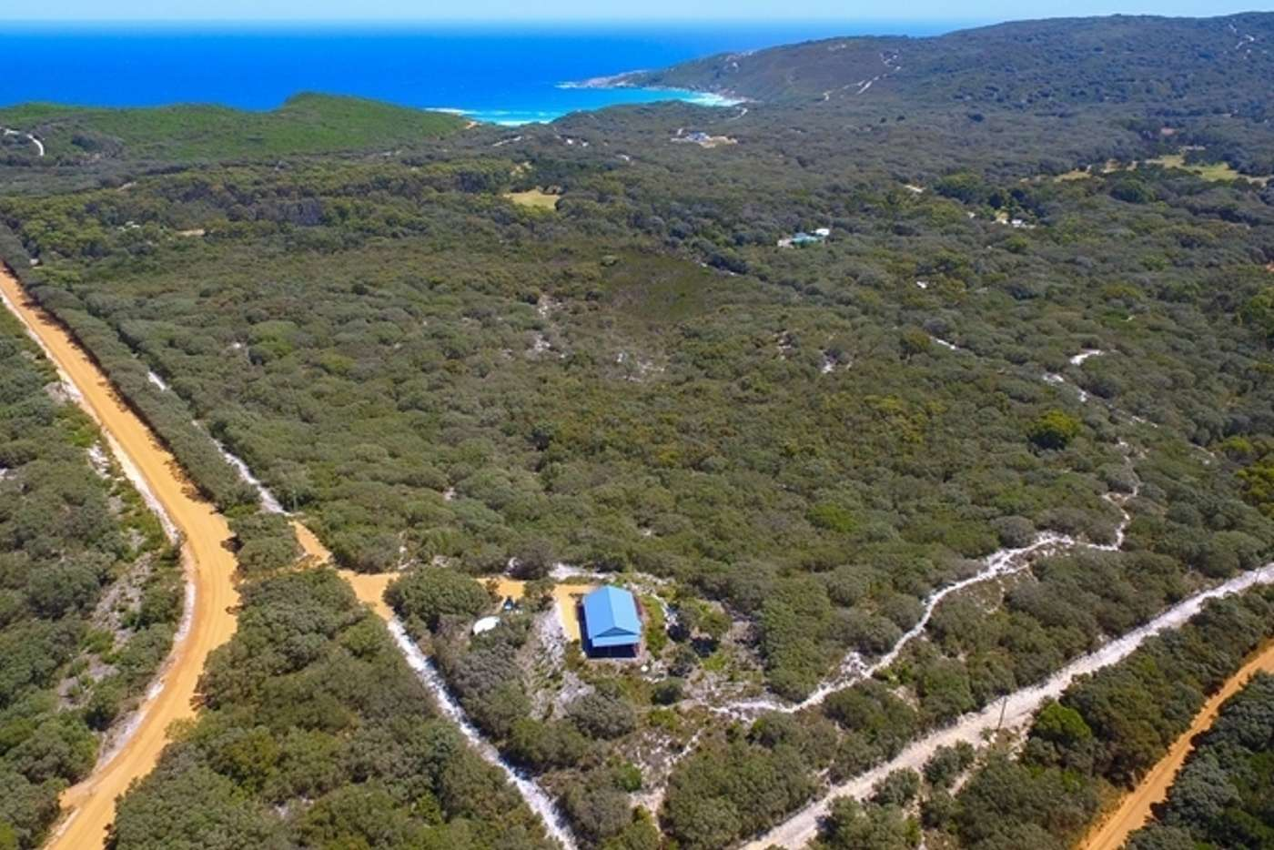 Main view of Homely house listing, 402 Tennesee Road South, Denmark WA 6333