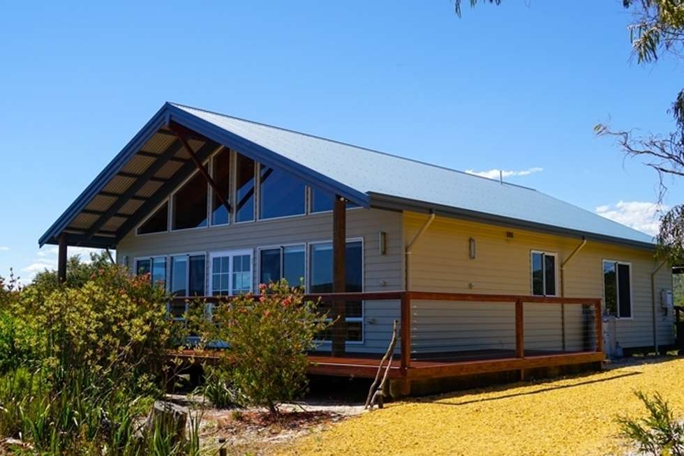 Third view of Homely house listing, 402 Tennesee Road South, Denmark WA 6333