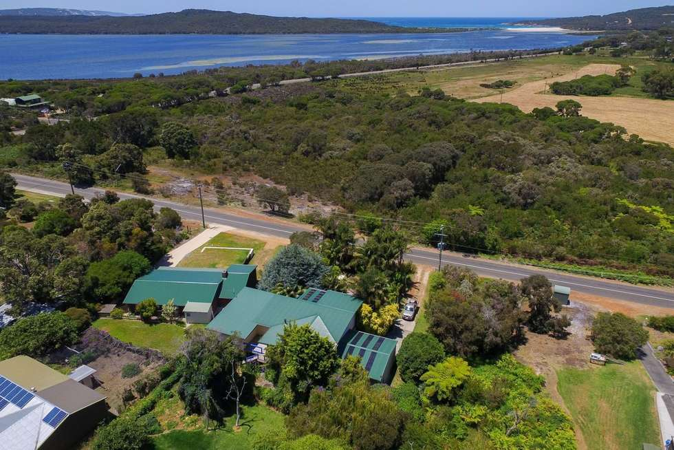 Second view of Homely house listing, 10 Lights Road, Denmark WA 6333
