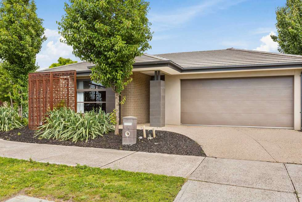 Second view of Homely house listing, 64 Prendergast Avenue, Cranbourne East VIC 3977