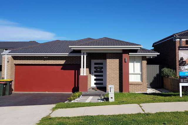 51 Affleck Gardens, Middleton Grange NSW 2171