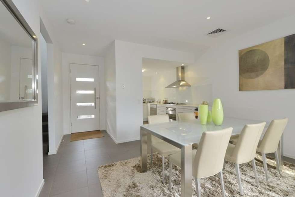Second view of Homely townhouse listing, 12 Reach Place, Bulimba QLD 4171